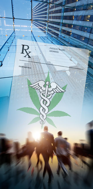 MedicalMarijuana & the Impact on Your Business